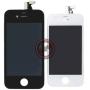 מסך שחור לבן אייפון 4 אס