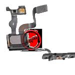 חיישן קרבה - כיבוי הדלקה אייפון 4אס