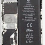 תיקון אצמעי לאייפון 4 אס