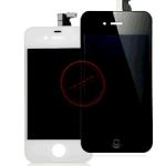 מסך אייפון 4