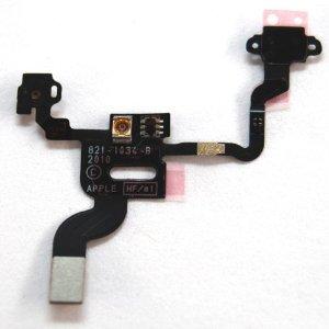 תיקון כפתור כיבוי אייפון 4