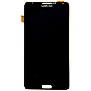 Samsung Note 3 LCD - שחור