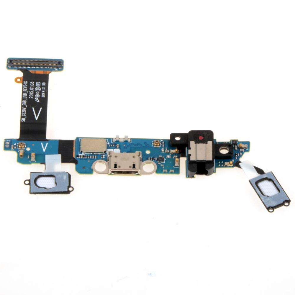 Samsung S6 G920P שקע טעינה