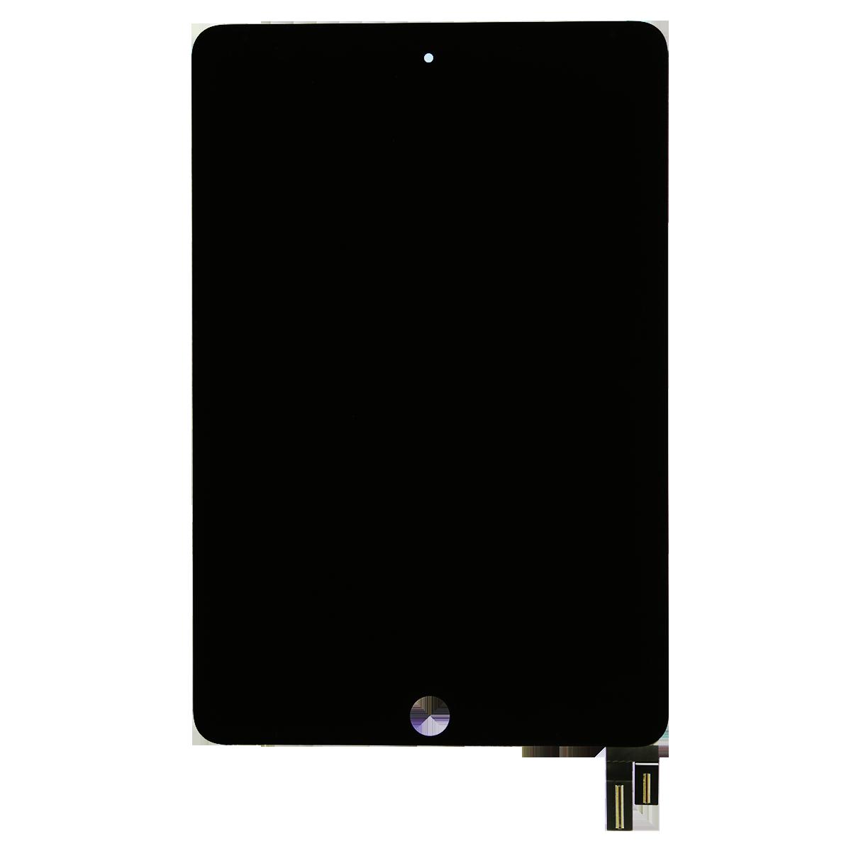 אייפד מיני דור 4 מסך תצוגה - שחור