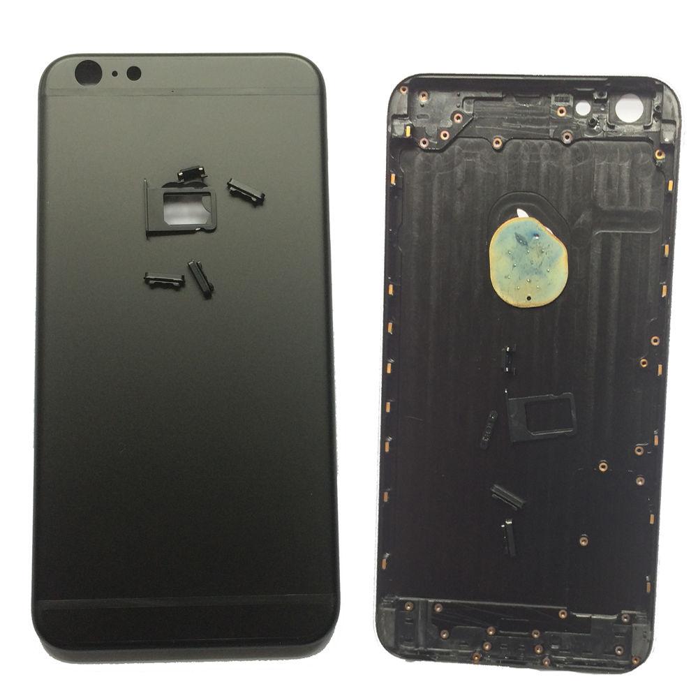 אייפון 6 גב-בית המכשיר - שחור