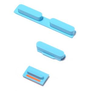 אייפון 5C ערכת ברגים - כחול