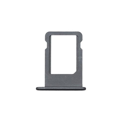 אייפון 5S מגשית סים - שחור