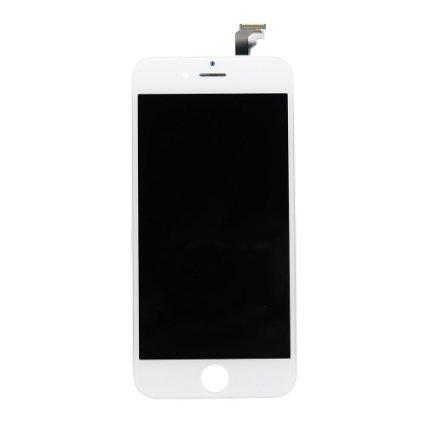 אייפון 6 LCD Screen - לבן (A/M Quality)