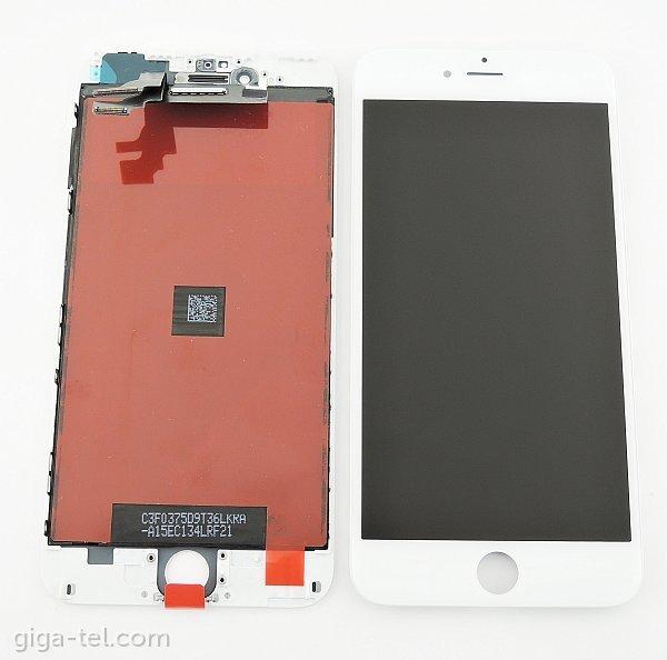 אייפון 6 Plus  LCD Screen - לבן (A/M Quality)