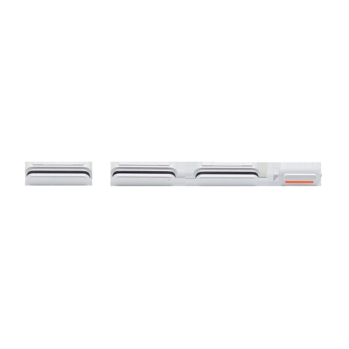 אייפון 6S ערכת ברגים - Rose זהב