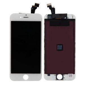 אייפון 6S LCD Screen - לבן (A/M Quality)
