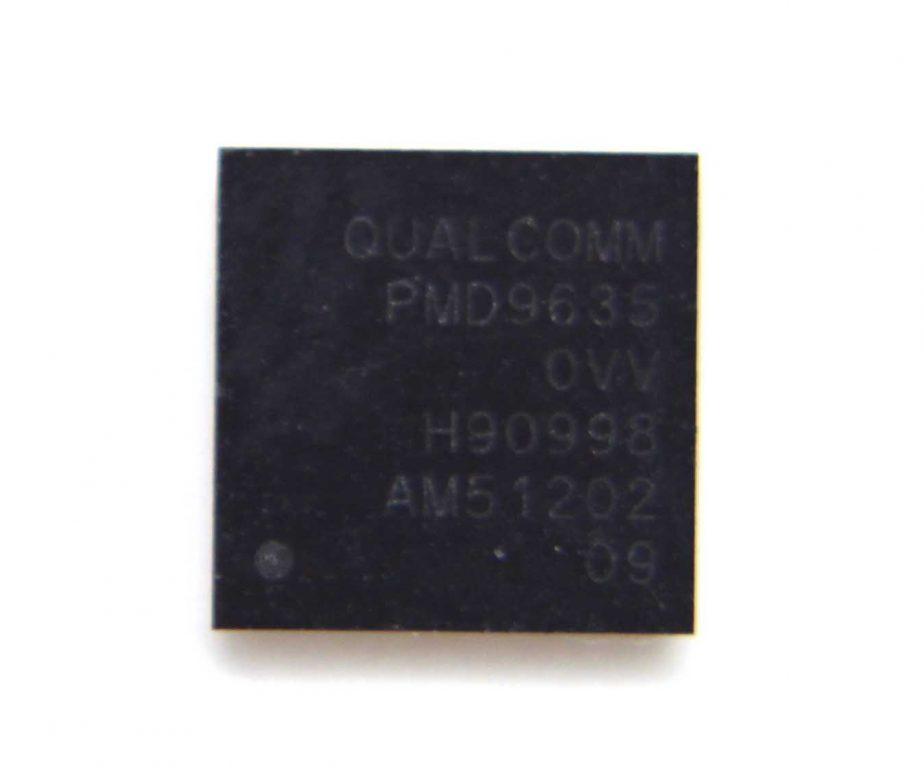 samsung Note 4 Qualcomm PMD9635 IC שבב