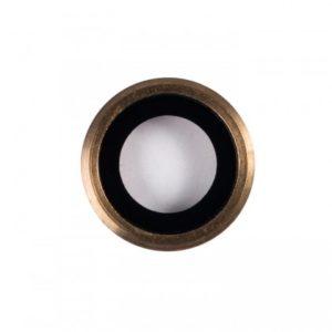 אייפון 6 עדשת מצלמה - זהב