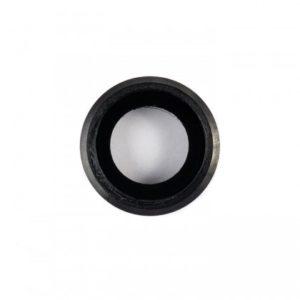 אייפון 6 עדשת מצלמה - אפור